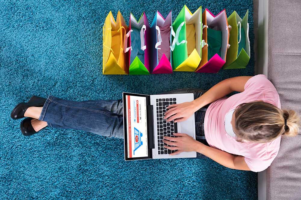 Tu Marketing Bogotá - E-commerce de alto tráfico