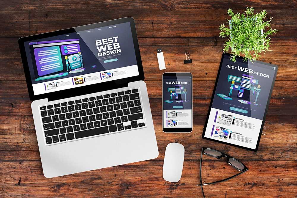Tu Marketing Bogotá - Páginas web Básicas 2
